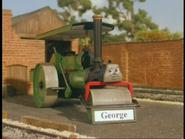 Georgenameplate