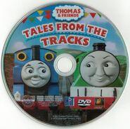 TalesfromtheTrackDVDdisc