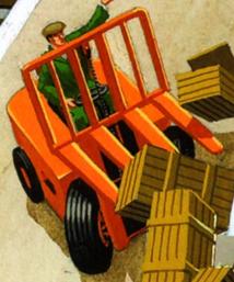 ForkliftsRWS