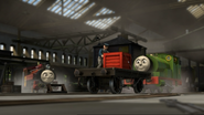 Percy'sParcel67