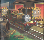 Stepney(StoryLibrary)7