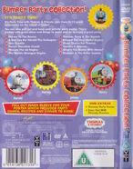 BumperPartyCollection!DVDbackcover