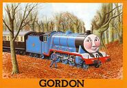 GordonintheAutumnPostcard