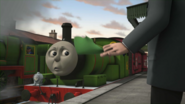Percy'sLuckyDay5
