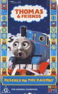RescuesOntheRailwayAustraliancover