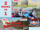 The Great Railway Show/Off to the Races!