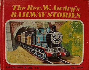 TheRev.W.Awdry'sRailwayStories