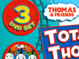 Totally Thomas Volume 7