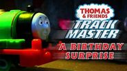 A Brilliant Birthday Surprise Thomas & Friends TrackMaster - Playing Around with Thomas and Friends