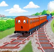 Diesel(StoryLibrarybook)8