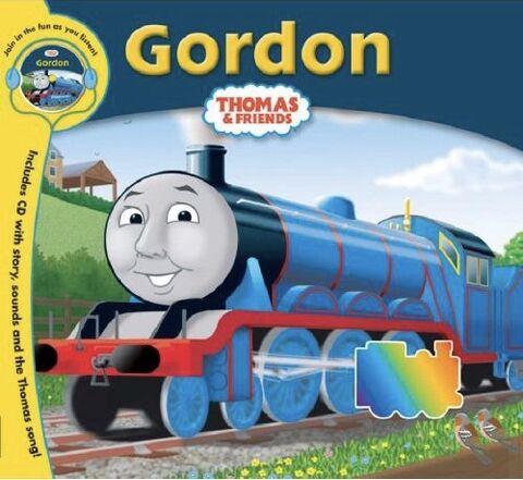 File:GordonStoryLibrarybookandCD.jpg