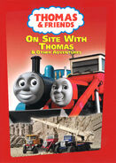 OnSitewithThomasandOtherAdventures2006DVDcover