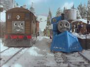 ThomasandPercy'sChristmasAdventure52