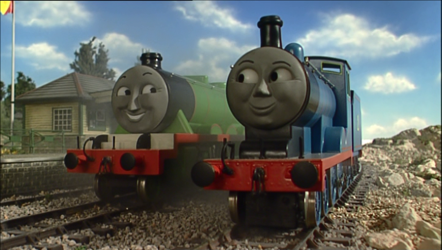 Togetherness Thomas The Tank Engine Wikia Fandom