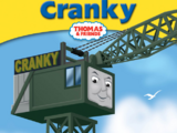 Cranky (Story Library book)