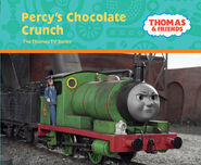 Percy'sChocolateCrunchbook