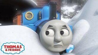 Thomas & Friends UK The Other Big Engine Life Lesson Kids Cartoon