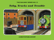 Toby,TrucksandTroubleCover