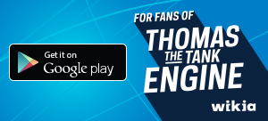 Thomas the Tank Engine Google Play