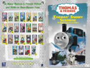 Thomas'SnowySurpriseandOtherAdventuresbooklet