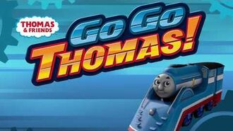 Thomas & Friends Go Go Thomas - Official Trailer on Google Play