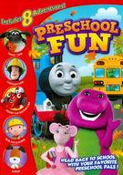 PreschoolFun