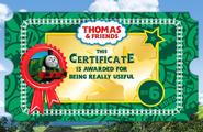 Santa'sLittleEngine(UKDVD)Certificate