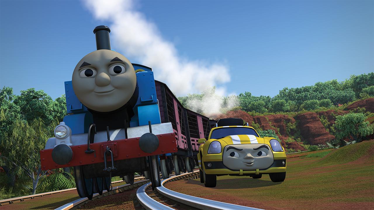 Series 24 | Thomas the Tank Engine Wikia | Fandom