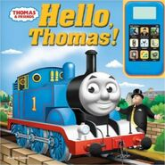 Hello,Thomas!(boardbook)