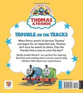 TroubleontheTracks(ReallyUsefulStories)backcover