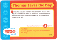 ThomasTradingCardsThomas,James&SirTophamHatt2