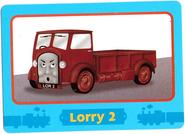 Lorry2TradingCard