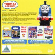 MakingTrackswithThomasandFriends2007backcover