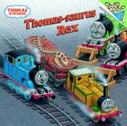 Thomas-saurusRexCover