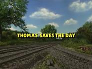 ThomasSavestheDay(Season8)TVtitlecard