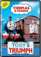 Toby'sTriumph(DVD)