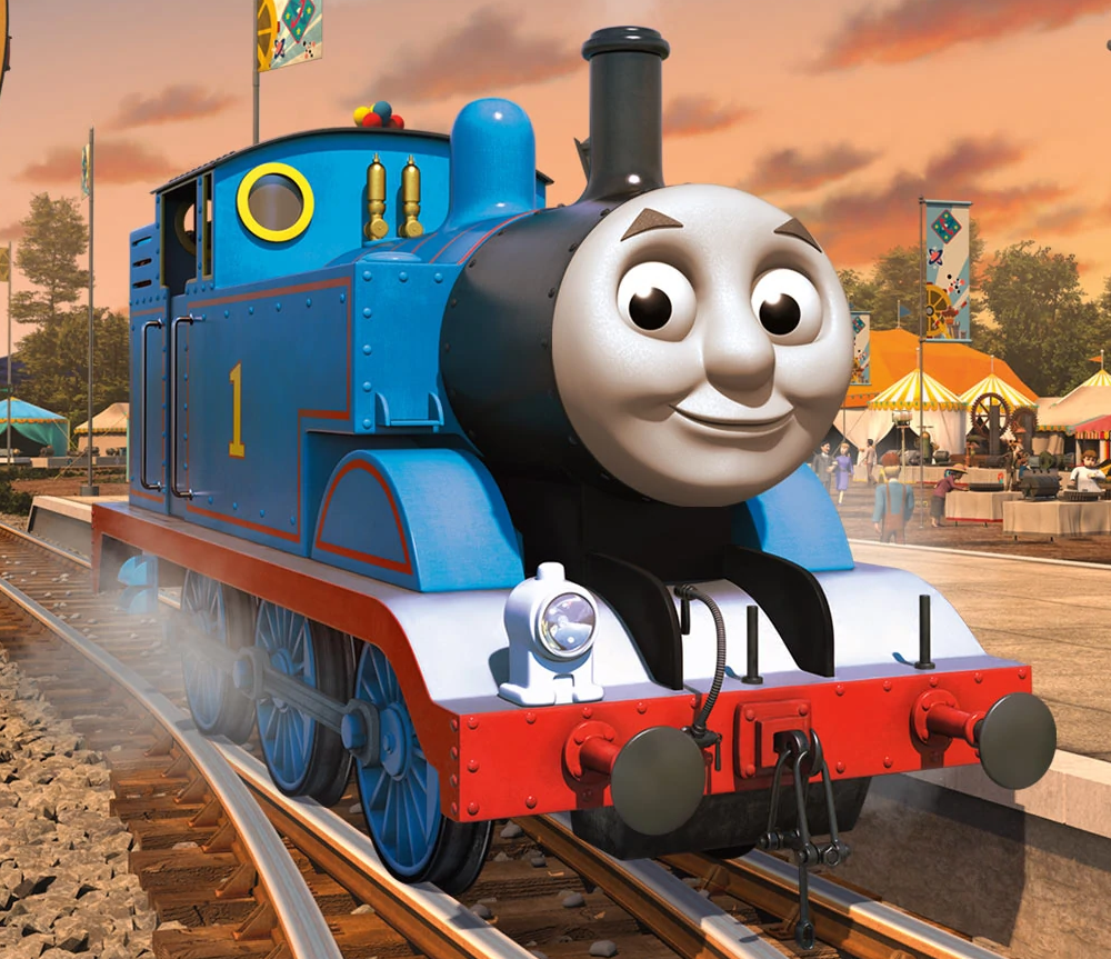 Thomas Thomas The Tank Engine Wikia Fandom Powered By