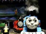 Thomas & Friends - The All Aboard Live Tour
