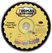 TYT 02 Disc