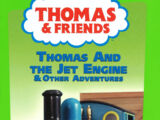 Thomas and the Jet Engine and Other Adventures/Gallery
