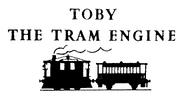 TobyTheTramEngineSilhouette