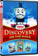 DiscoveryontheRails