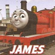JamesatBrendamDockspromo