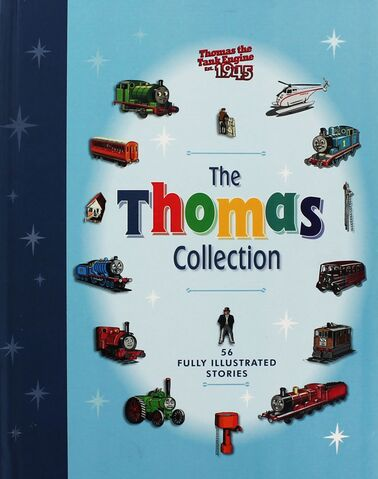 File:TheThomasCollection2015cover.jpg