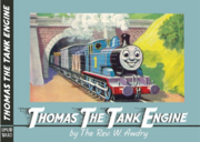 ThomasTheTankEnginefirstedition