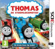 ThomasandFriendsSteamingAroundSodor 3DSNLFrontCover