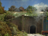 The Narrow Tunnel