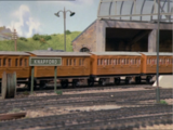 Branch Line Coaches