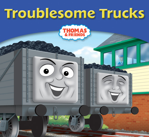 File:MyThomasStoryLibraryTroublesomeTrucksbook.jpg