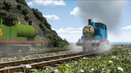 Percy'sNewFriends67